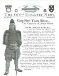 164th Infantry News: March 2012 by 164th Infantry Association