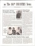 164th Infantry News: April 1993