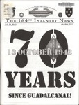 164th Infantry News: October 2012 by 164th Infantry Association