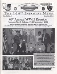 164th Infantry News: October 2014 by 164th Infantry Association