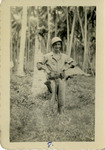 164th Infantry Soldier