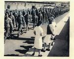 164th Infantry in Australia, 1942