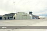 Airport by University of North Dakota