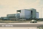 Cas I - Odegard Hall by University of North Dakota