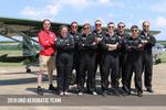 2018 UND Aerobatic Team by University of North Dakota