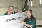 2013 UND Air Race Classic Team by University of North Dakota
