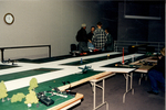 Early Air Traffic Control Training by University of North Dakota