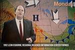 1992 Leon Osborne, Regional Weather Information Center Formed by University of North Dakota