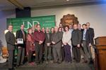 Aviation Founders by University of North Dakota