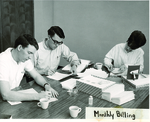 Monthly Billing by University of North Dakota