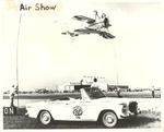 Air Show by University of North Dakota