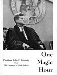 One Magic Hour by Theta Sigma Phi