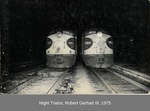 Night Trains by Robert Gerhart III