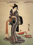 Untitled by Utagawa Hiroshige
