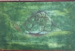 Schnecke by Paul Klee