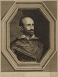 Cardinal Bentivoglio by Amand Durand After Jean Morin
