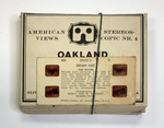 """""""American Views"""" Stereoscopic Nr. 4 by Oliver Enders"""
