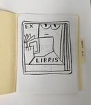 Folder of Works on Paper, 2004 O.K. by James Smith Pierce