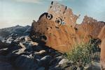 Wreck of the Sheridan, Monregan by James Smith Pierce
