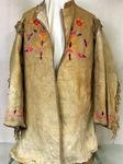 Jacket, European style by Maker Unknown