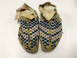 Moccasins by Maker Unknown