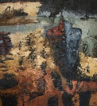 Passage by Andrew Stark