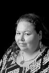American Indian Leaders of Distinction: Amber Finley by Jackie Lorentz