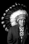 American Indian Leaders of Distinction: Robert Shepherd