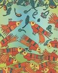 Niagara Fowls by Kris Bothum