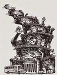 Prison Beast by Sabrina Jones