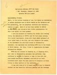 Radio Address Delivered by Governor Langer in dedication of new KFYR Broadcast Tower, 1938