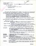 Letter from Richard Auras to William Langer regarding his internment status decision, 1946