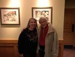 Tamar Read's 98th birthday (Feb 27) party at Olive Garden Restaurant 6 by Kevin Fuglseth