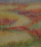 Alkali Flats by Jackie McElroy