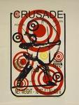 Crusader by John Hitchcock