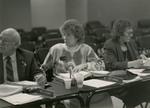 Legislators Listening