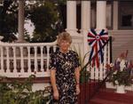 Lieutenant Governor Rosemarie Myrdal