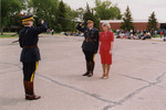 International Relations with the Mounties