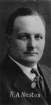 Governor R.A. Nestos