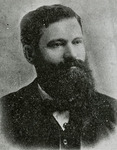 Captain Alexander Griggs, the Founder of Grand Forks