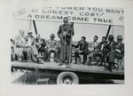 Milton Young Stump Speech