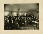 National Nonpartisan League Meeting in St. Paul, 1918