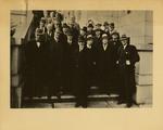 Congressman William Lemke and Others