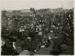 William Jennings Bryan Campaign Stop in Grand Forks, 1900