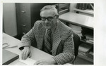 Byron Knutson, State Insurance Commissioner, 1977