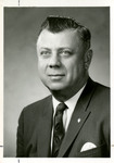 Arthur Baumgartner, Mayor of Dickinson and Labor Leader