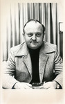 Mel Maier, North Dakota Wheat Commission, 1976