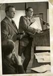 Robert McCarney Press Conference