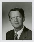 Lieutenant Governor Wayne Sanstead
