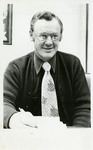 Ole Sampson of the North Dakota Wheat Commission, 1976